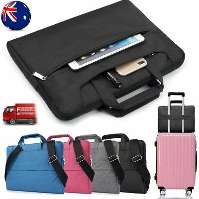 """For 11"""" 13""""15"""" Macbook Air Pro Acer HP ThinkPad Sony Dell Laptop Bag Sleeve Case"""