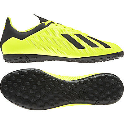 brand new 9efc0 3dcc2 Adidas Men Soccer Shoes X Tango 18.4 Turf Cleats Football Futsal Boots  DB2479