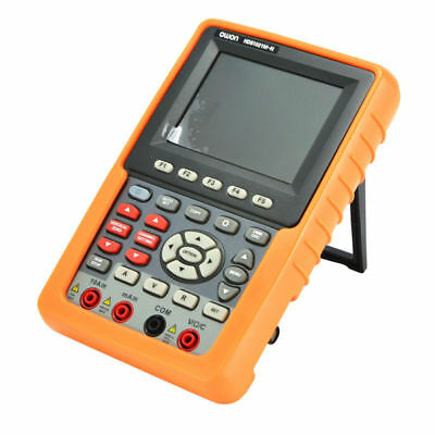 2 in 1 20 MHz Digital Oszilloskop DSO + Multimeter Auto-Scale Test SCPI Tool