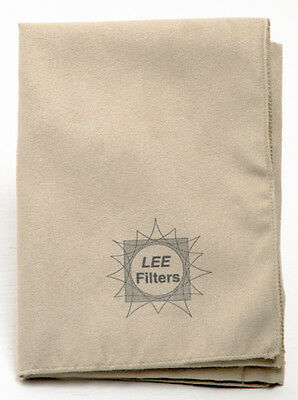 NEW Lee Camera Filter Wrap 100x150mm Square Rect DSLR microfibre Pouch Case