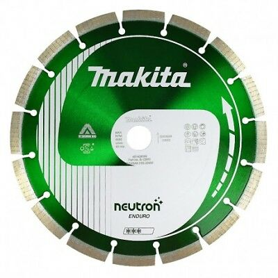 Disque diamanté MAKITA B-12930 NEUTRON ENDURO (Ø230 X 22,23mm)