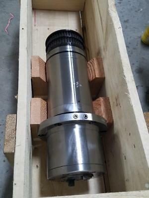 VM10 VM10U spindle cartridge Hurco 367 hours of use Ass'y., Spindle, 10K,