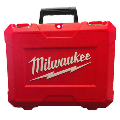 Milwaukee 42-55-2400 Carrying Case fits the 2432 series of PEX expanders New