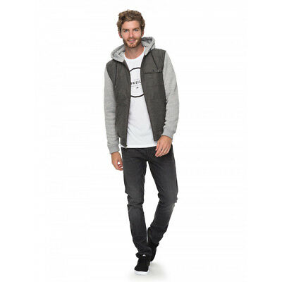 Quiksilver Kasslow Hooded Jacket
