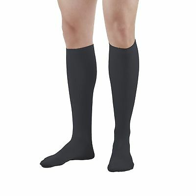 Ames Walker AW Style 103 Men's 15-20mmHg Moderate Compression Knee High Socks