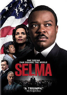 Selma (DVD, 2015) - NEW!!