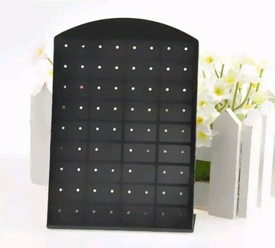 Earrings Jewelry Holder Organizer Display Stand   Case Accessory Gift Present