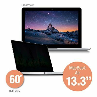 SenseAGE Anti-Blue Light Privacy Screen Protector Filter for Macbook Air 13""