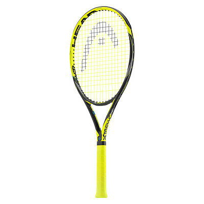 Head Graphene Touch Extreme MP, Griff 3, Neu!!!