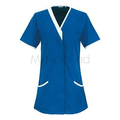 Premier Workwear Daisy Healthcare Tunic