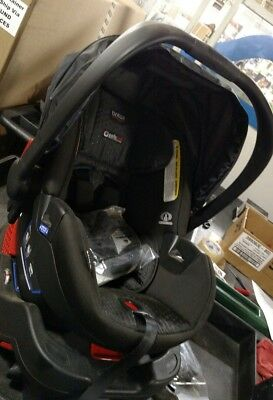 Britax B Safe 35 Elite Infant Car Seat Vibe