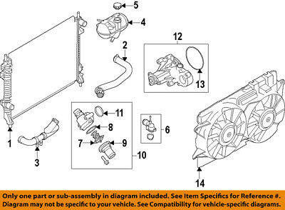 Ford Oem Mustang Radiator Coolant Overflowreservoir Expansion Tank. Ford Oem Mustang Radiator Coolant Overflowreservoir Expansion Tank Fr3z8a080a. Ford. 2000 Ford Mustang Radiator Overflow Tank Diagram At Scoala.co
