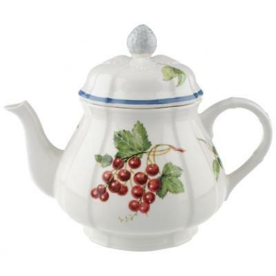 Villeroy & Boch Cottage Hot bev. pot 34oz