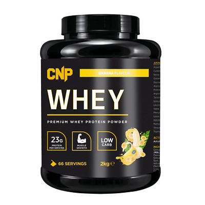 CNP Pro Whey 1KG / 2kg Protein Powder High Quality Pure Whey Protein BEST PRICE