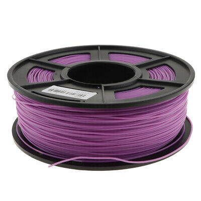 ABS Filament 1.75mm,Dimensional Accuracy +/- 0.03 mm with Spool 1KG/2.2lb