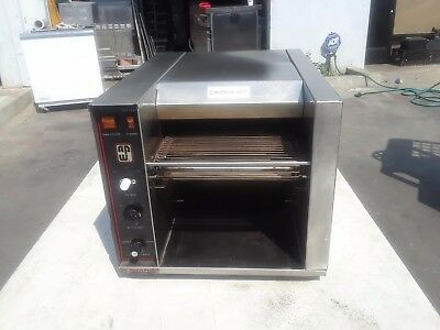 APW AT-10 Commercial Conveyor Toaster Oven