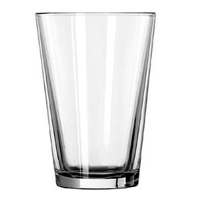 Libbey Glassware - 15585 - Restaurant Basics 9 oz Hi-Ball Glass
