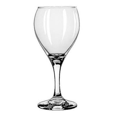 Libbey Glassware - 3957 - Teardrop 10 3/4 oz All Purpose Wine Glass