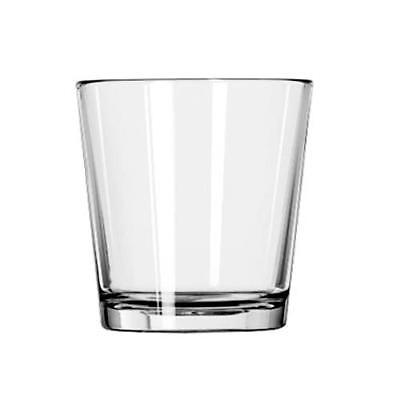 Libbey Glassware - 15587 - Restaurant Basics 12 oz Double Old Fashioned Glass