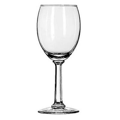 Libbey Glassware - 8764 - Napa Country 7 3/4 oz White Wine Glass