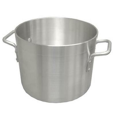 Winco - ALHP-100 - Precision 100 qt Aluminum Stock Pot