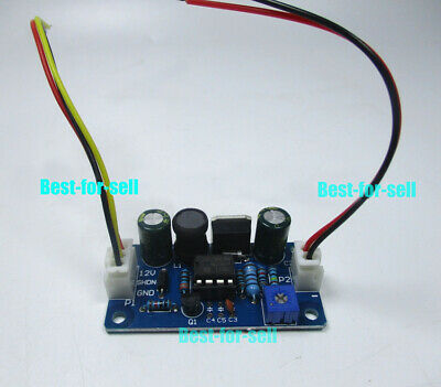90V-250V High Voltage Boost DC Power Supply Module for Nixie Tube Glow Magic Eye