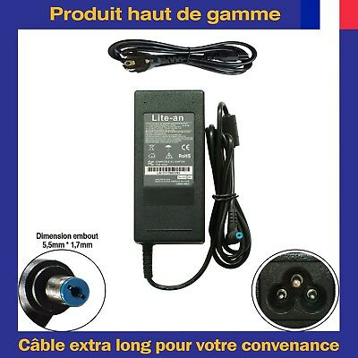 Chargeur d'Alimentation Packard Bell EasyNote P7YS0 LS44 LS44HR LS44-HR-275FR