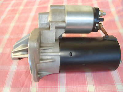 Starter Motor to fit Ford BF Falcon 6 Cyl Engine Models