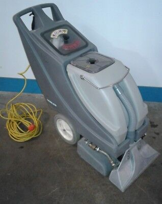 Nobles Tennant EX17PR Extractor Commercial Carpet Cleaner Floor Machine. Our #2