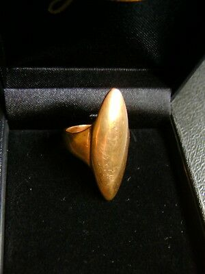 Bronze Ring   19 mm