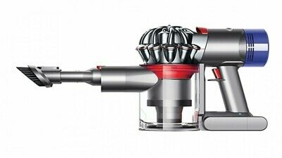 Dyson V7 Trigger Handheld Vacuum Cleaner/Max Mode/Easy Dispos Material
