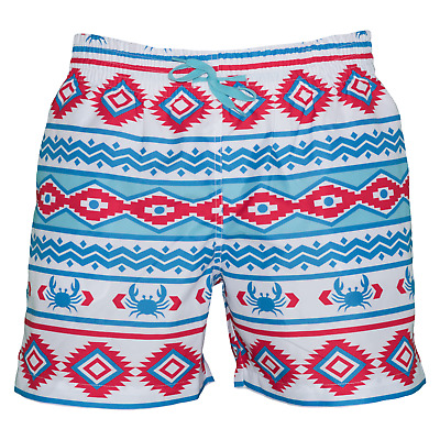8b8a822101 Meripex Apparel Men's Swim Trunks: The Captains; Cheaper than Chubbies