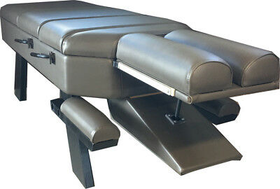 2-Drop Chiropractic Table $75 Shipping for the Summer