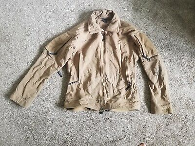 Beyond  Clothing Coyote L5 PCU Cold Fusion Jacket LARGE