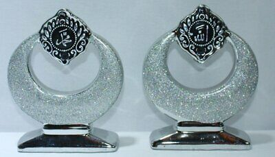 New Pair of Allah Mohammad Ornaments 27598
