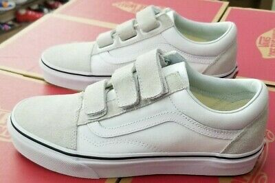 VANS OLD SKOOL (Canvas Gum) True White Vn0A31Z9L0G Men Us Sz 11 ... 59de927f0