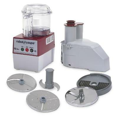 Robot Coupe - R2CLR DICE - Commercial Food Processor