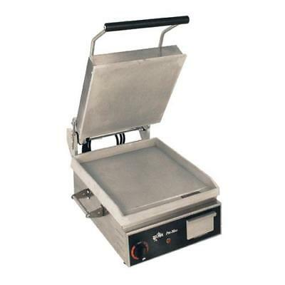 Star - GR14SN - Pro-Max® Countertop Sandwich Grill w/ Smooth Plates