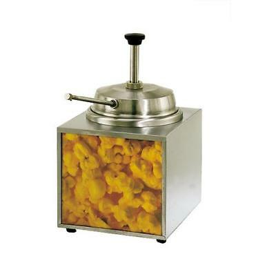 Star - 3WLA-B - 3 1/2 Qt Popcorn Butter Warmer Dispenser Pump
