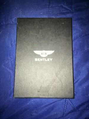 Bentley A Motoring Miscellany 2005 Nicholas Foulkes Hardcover In Box Holiday