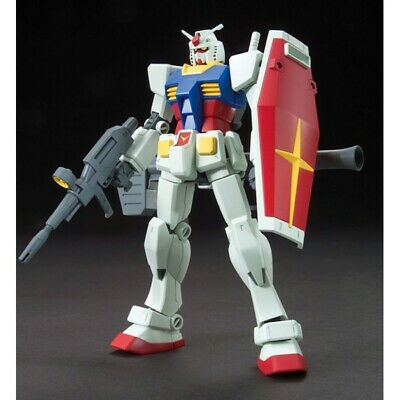 BANDAI Model Kit GUNDAM HGUC REVIVE GUNDAM RX 78 2 SC 1/144 GUNPLA NEW!!