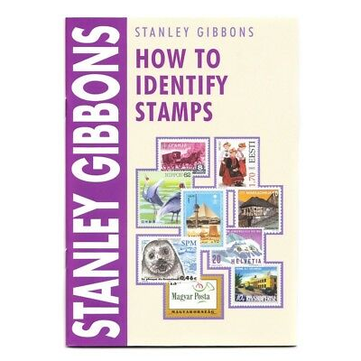 Stanley Gibbons How to Identify Stamps catalogus
