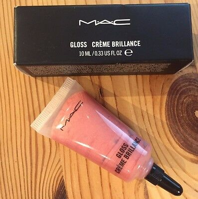MAC ~ Gloss ~ Little Pink