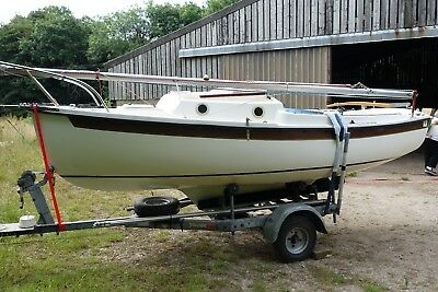 MOODY 31MK11 BILGE Keel Yacht with option of free mooring with no