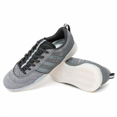 best cheap 63916 e34d5 Adidas City Cup x Numbers Shoes - Grey FourCarbonGrey One