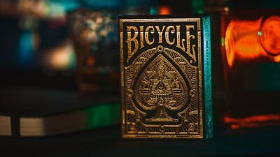 Bicycle Premium by Elite Playing Cards Poker Spielkarten