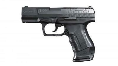 Walther P99 - Federdruck