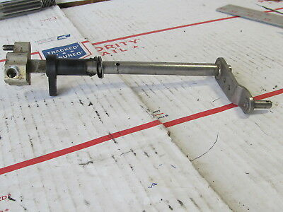 1998 Johnson Ficht 150hp SHIFT LEVER LINKAGE ARM & CONNECTOR 5000470