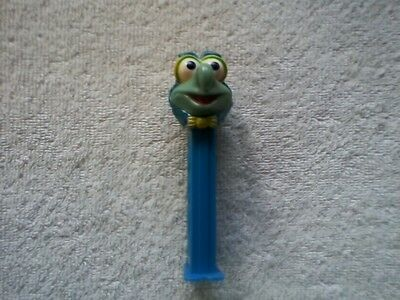 The Muppets Gonzo Collectible Pez Candy Dispenser ~ Made In Austria ~ Excellent