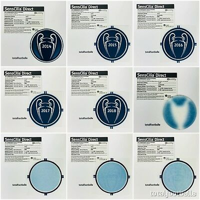 Official UEFA Respect Player Issue Patch Sporting ID for Shirt Jersey